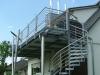 Balkon - Neunkirchen