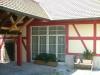 Ansicht - Innenhof